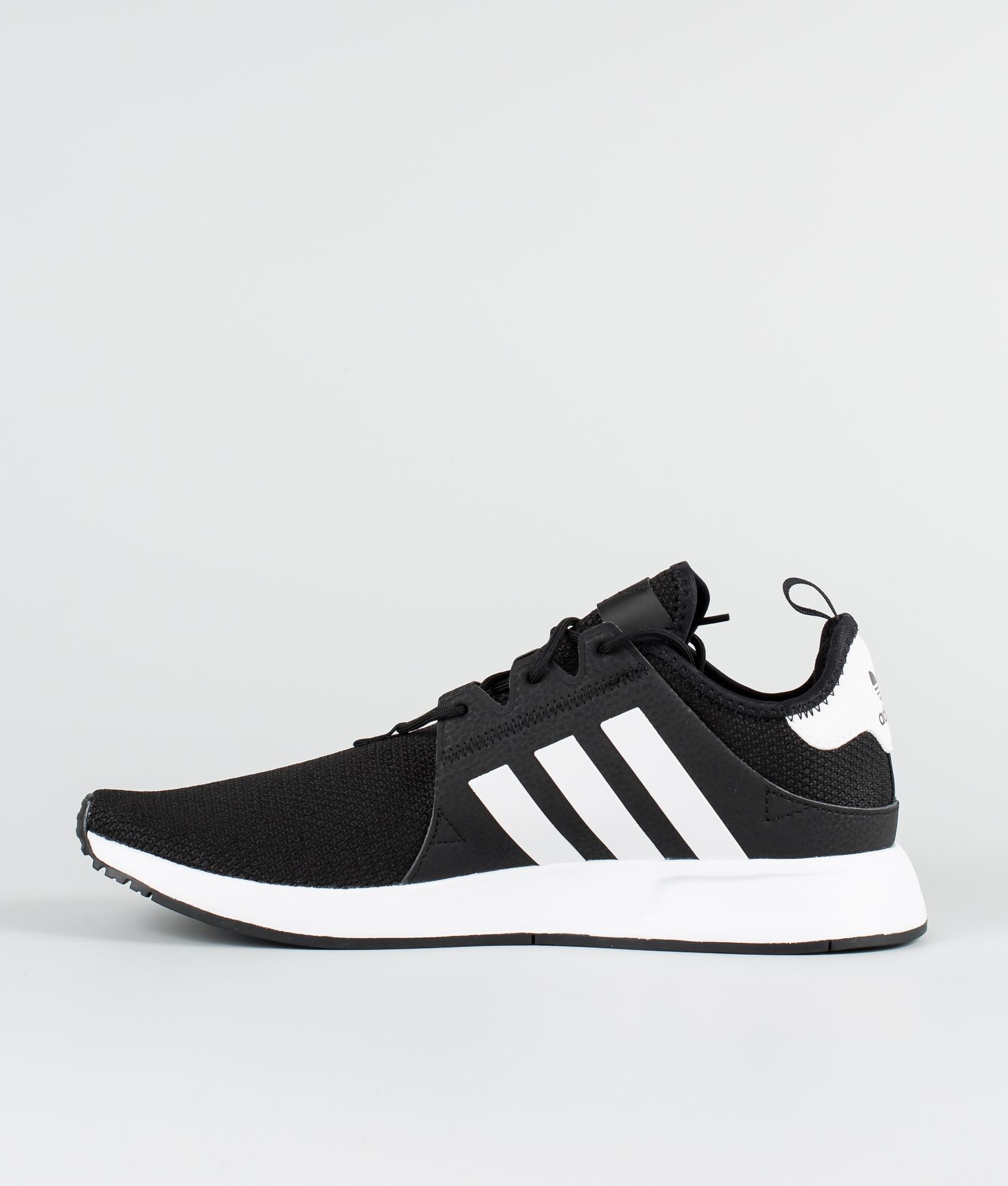 adidas Originals Sko X PLR Core BlackFtwr WhiteCore Black