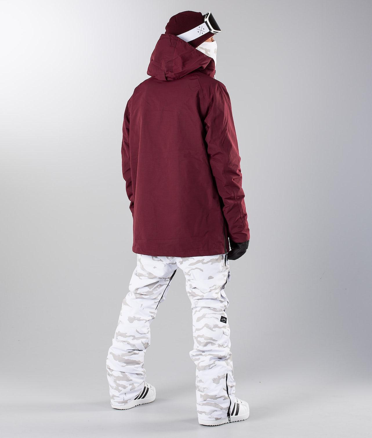 Köp Annok 18 Snowboardjacka från Dope på Ridestore.se Hos oss har du alltid fri frakt, fri retur och 30 dagar öppet köp!