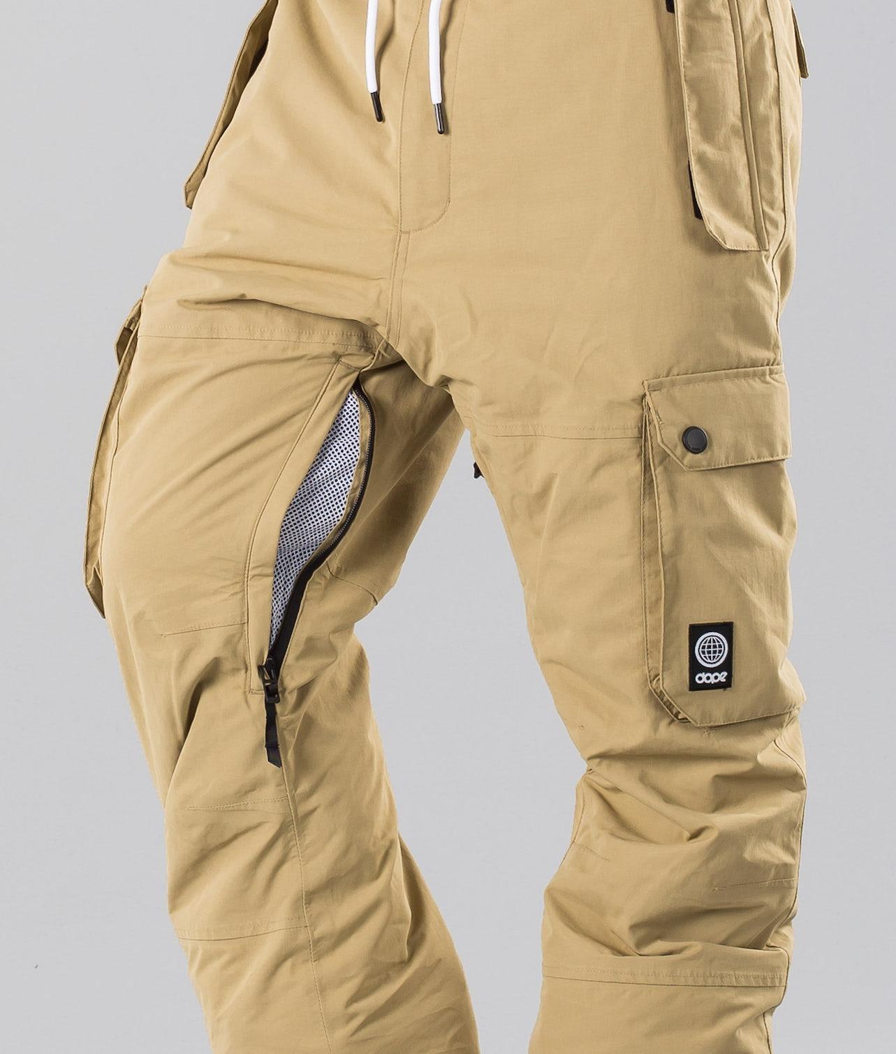 Iconic 19   Achète des Pantalon de Ski de chez Dope sur Ridestore.fr   Bien-sûr, les frais de ports sont offerts et les retours gratuits pendant 30 jours !
