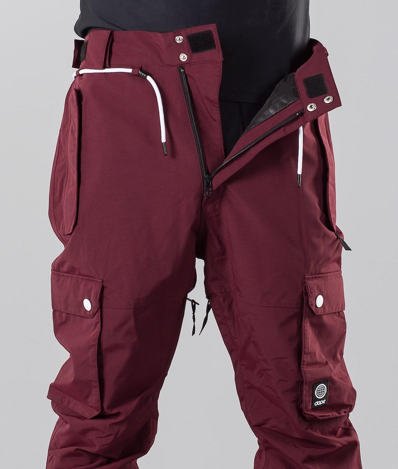 Kjøp Iconic 18 Snowboardbukse fra Dope på Ridestore.no - Hos oss har du alltid fri frakt, fri retur og 30 dagers åpent kjøp!