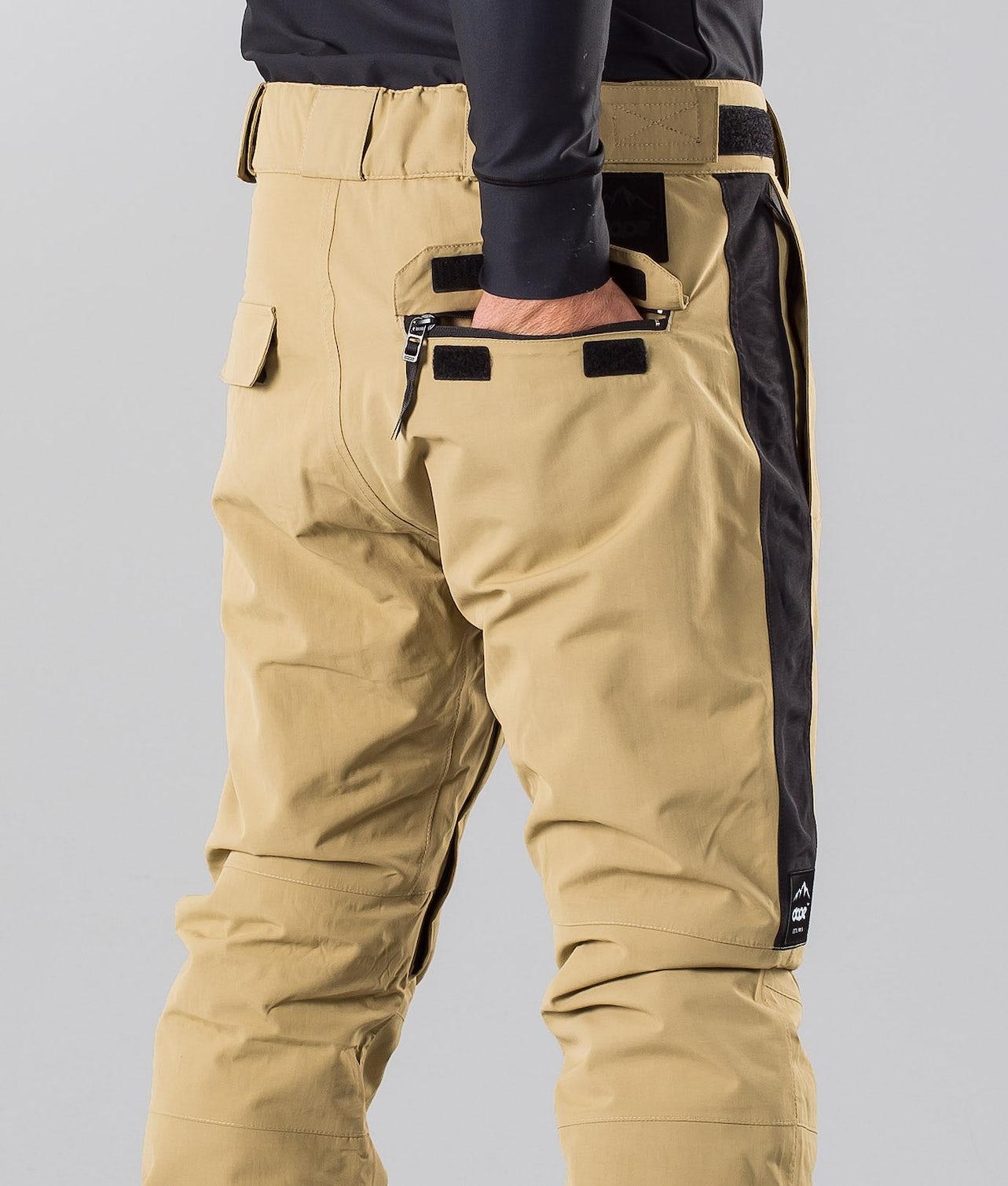 Hoax II | Achète des Pantalon de Snowboard de chez Dope sur Ridestore.fr | Bien-sûr, les frais de ports sont offerts et les retours gratuits pendant 30 jours !