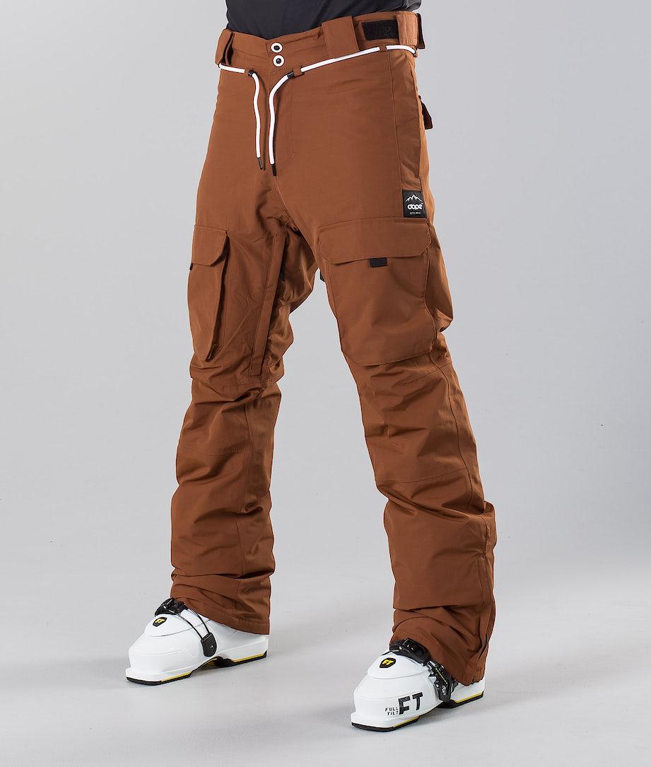Dope Poise Pantaloni da sci Adobe