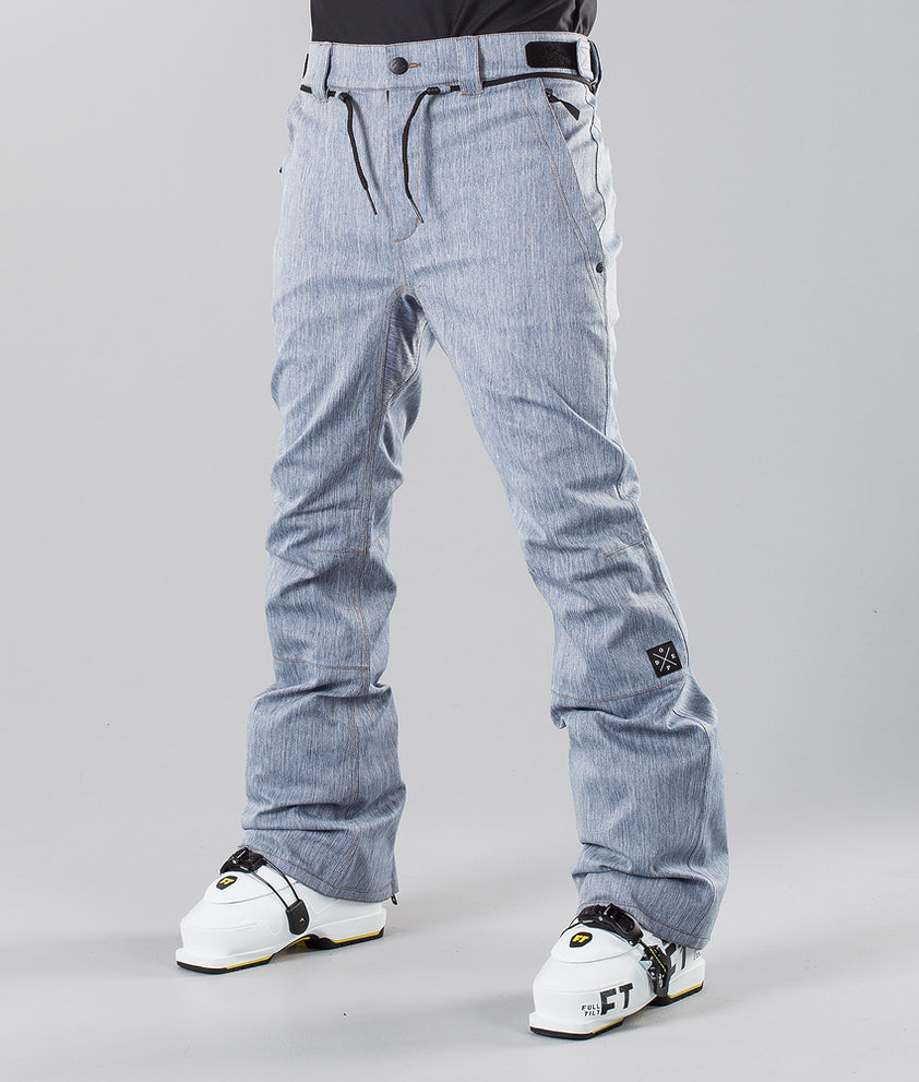 Dope Tiger Skibukse Denim