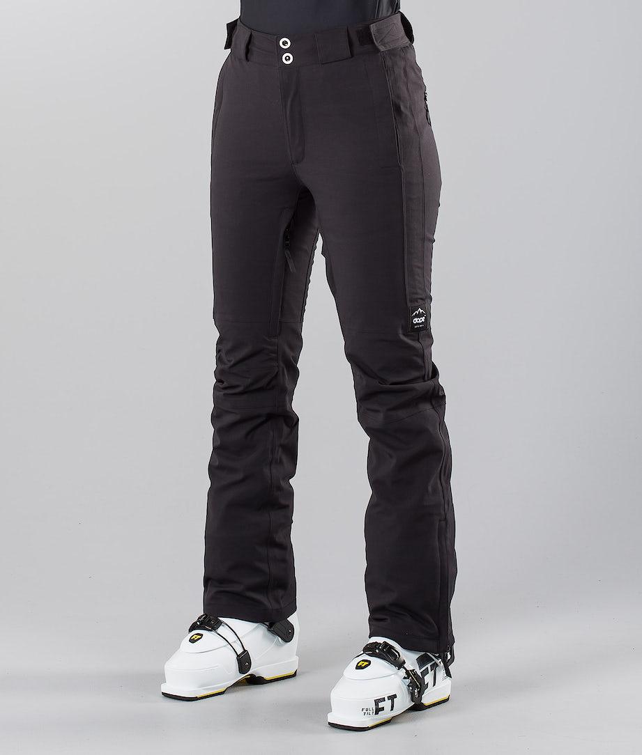 Dope Con 18 Ski Pants Black