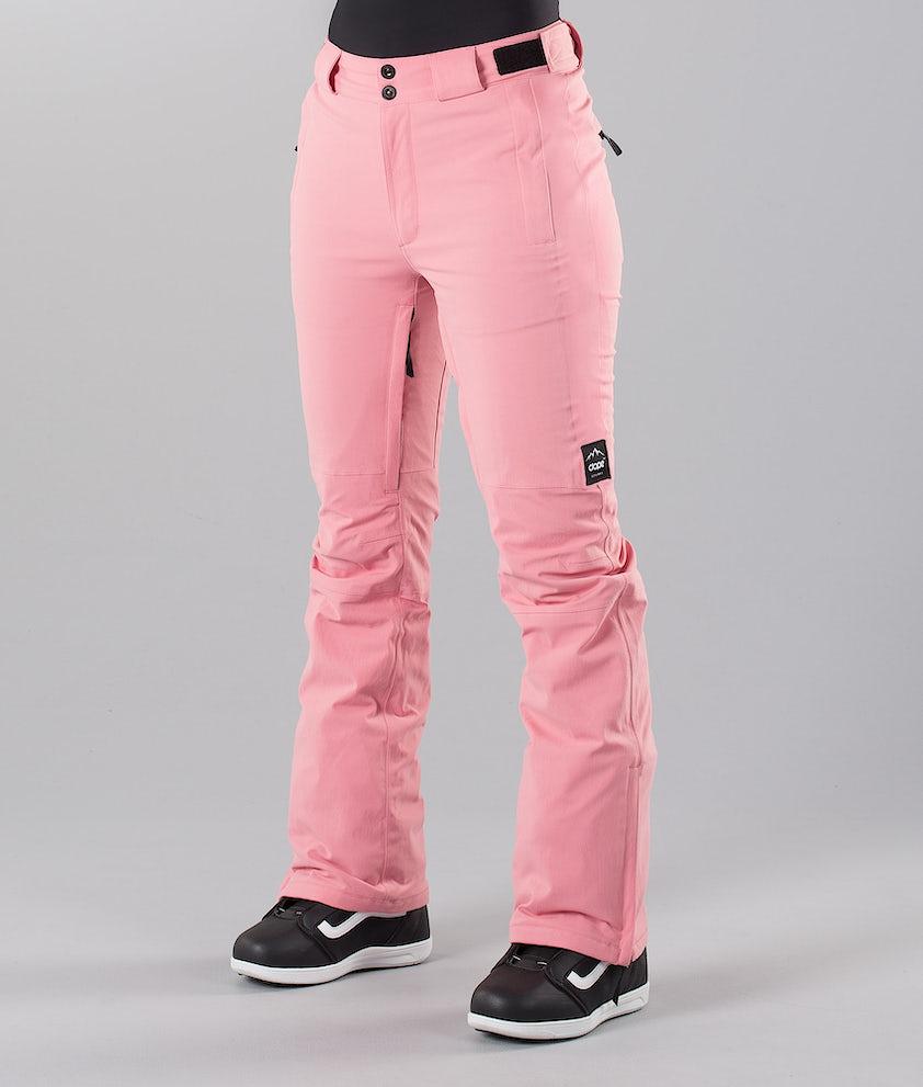 Dope Con 18 Snowboardbukse Pink