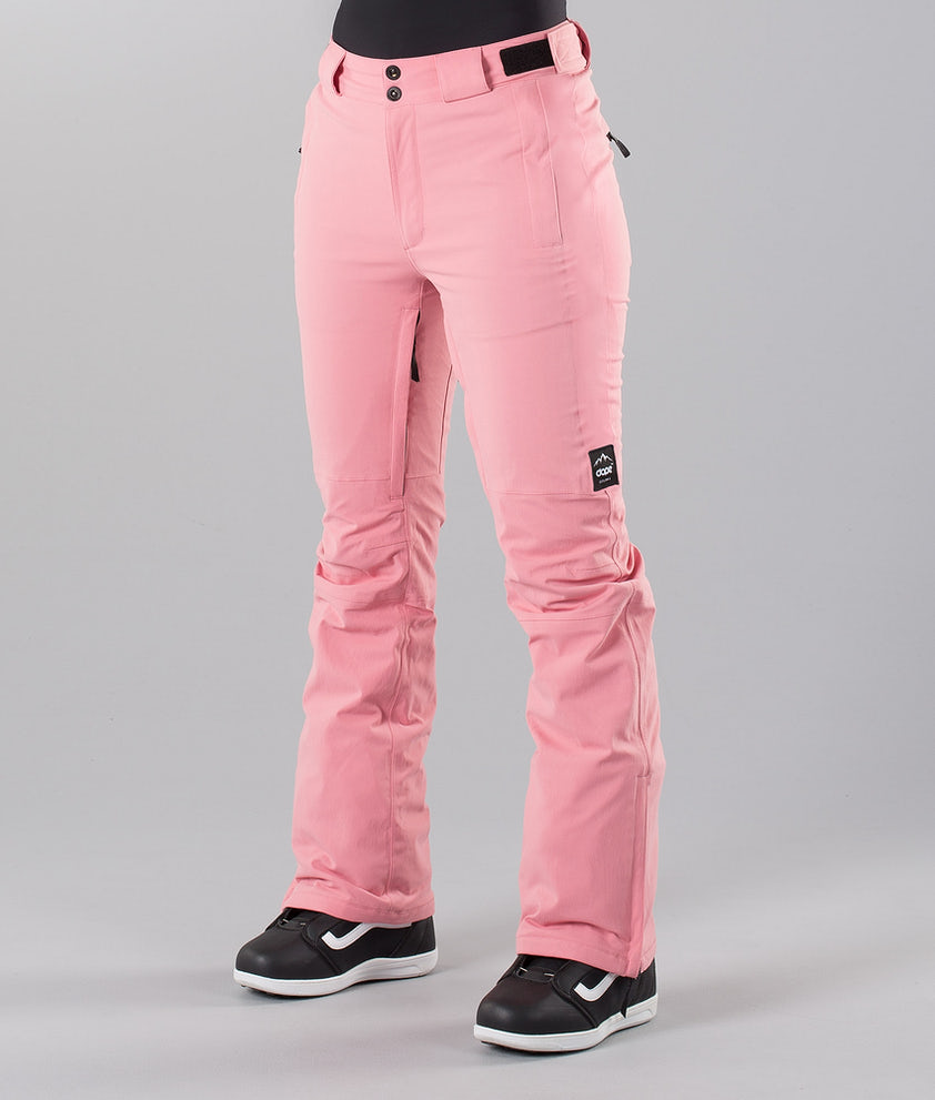 Dope Con 18 Skihose Pink