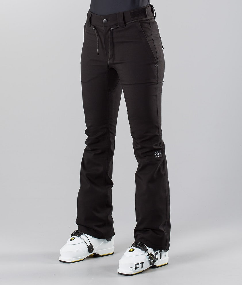 Dope Tigress 18 Ski Pants Black
