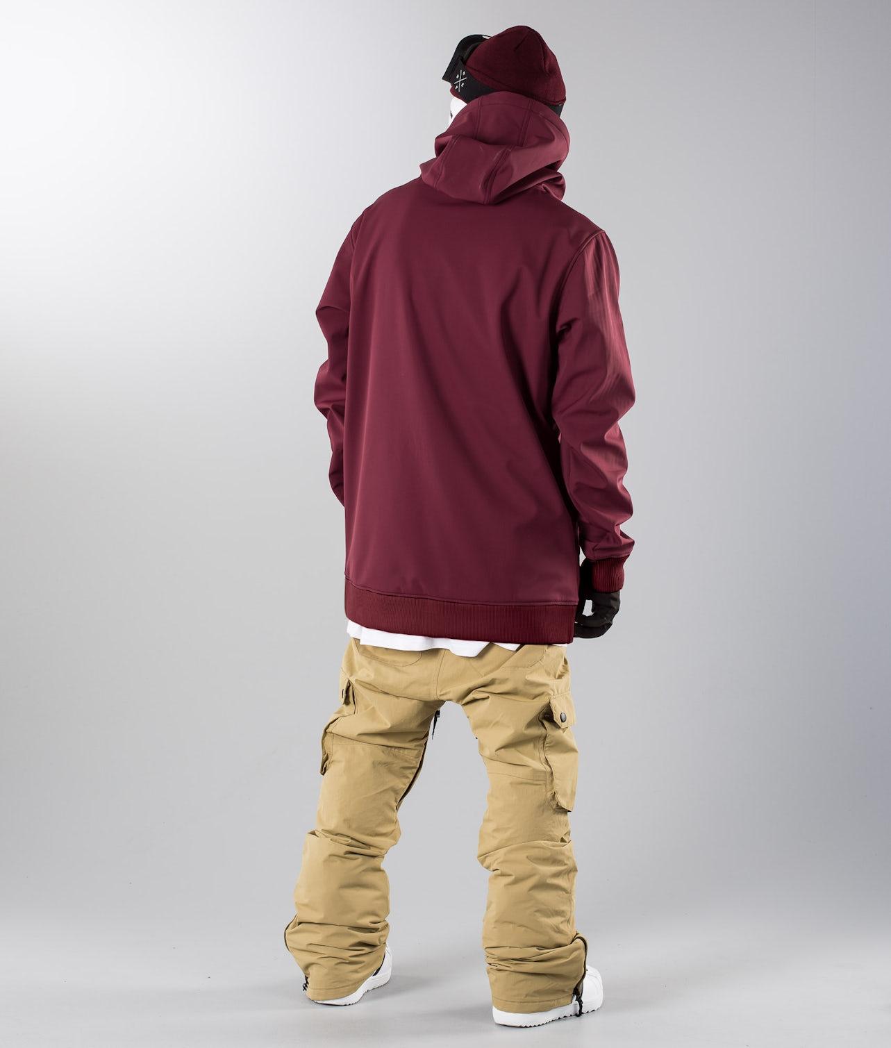 Köp Yeti 18 Snowboardjacka från Dope på Ridestore.se Hos oss har du alltid fri frakt, fri retur och 30 dagar öppet köp!