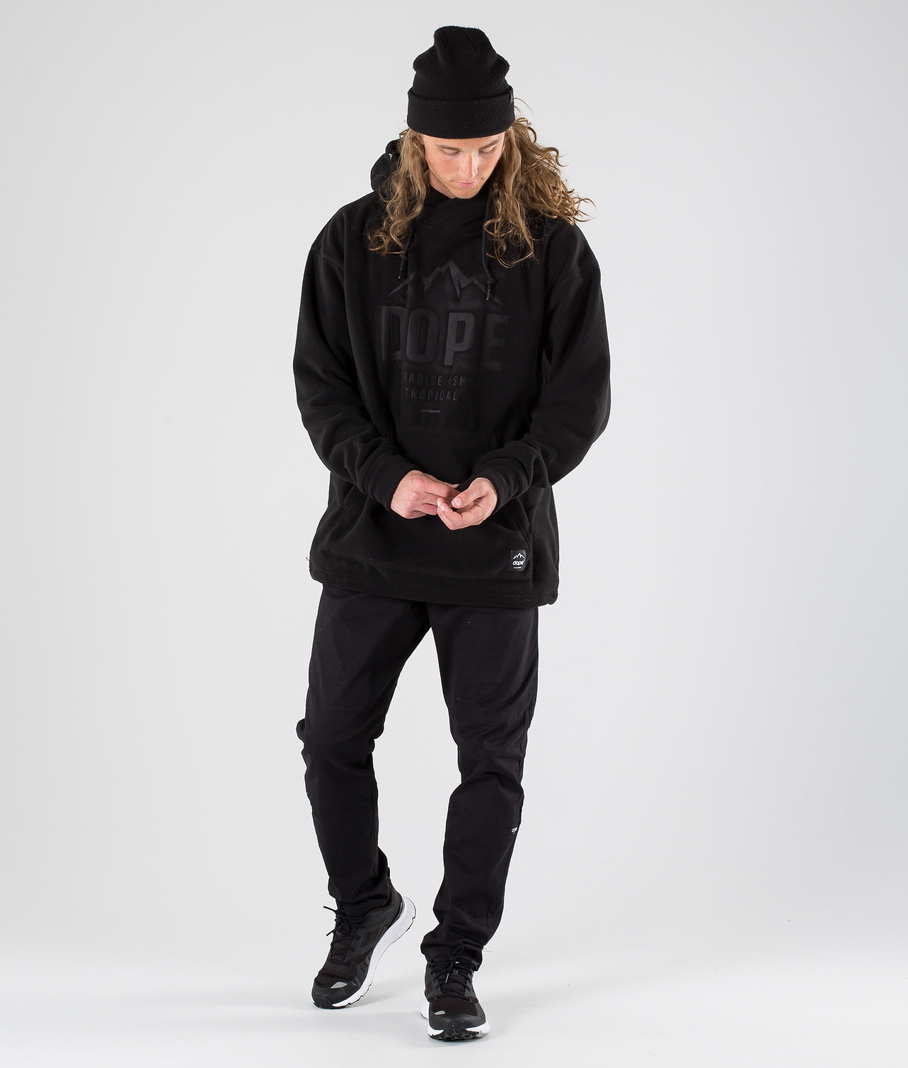 Kjøp Cozy Trøyer Snow fra Dope på Ridestore.no - Hos oss har du alltid fri frakt, fri retur og 30 dagers åpent kjøp!