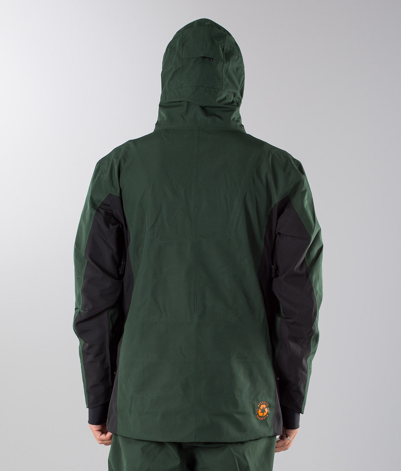 Buy Track Ski Jacket from Picture at Ridestore.com - Always free shipping, free returns and 30 days money back guarantee