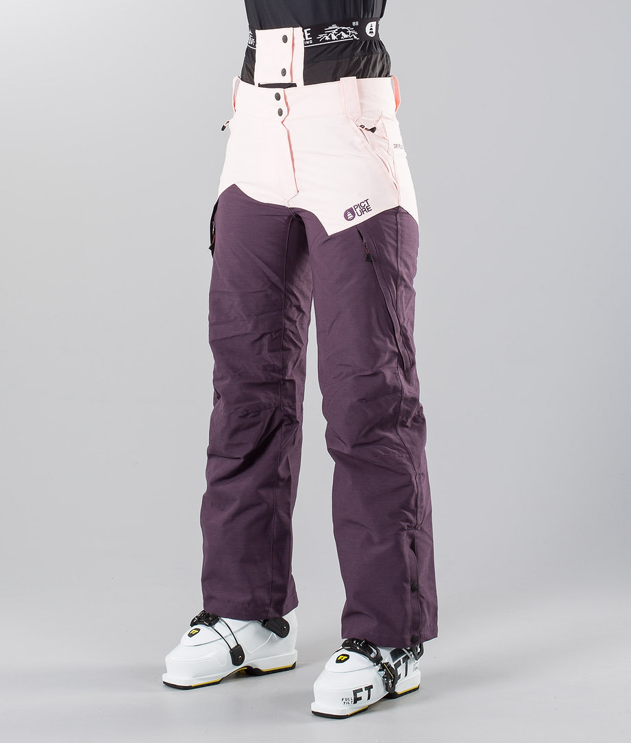 Picture Weekend Ski Pants Purple