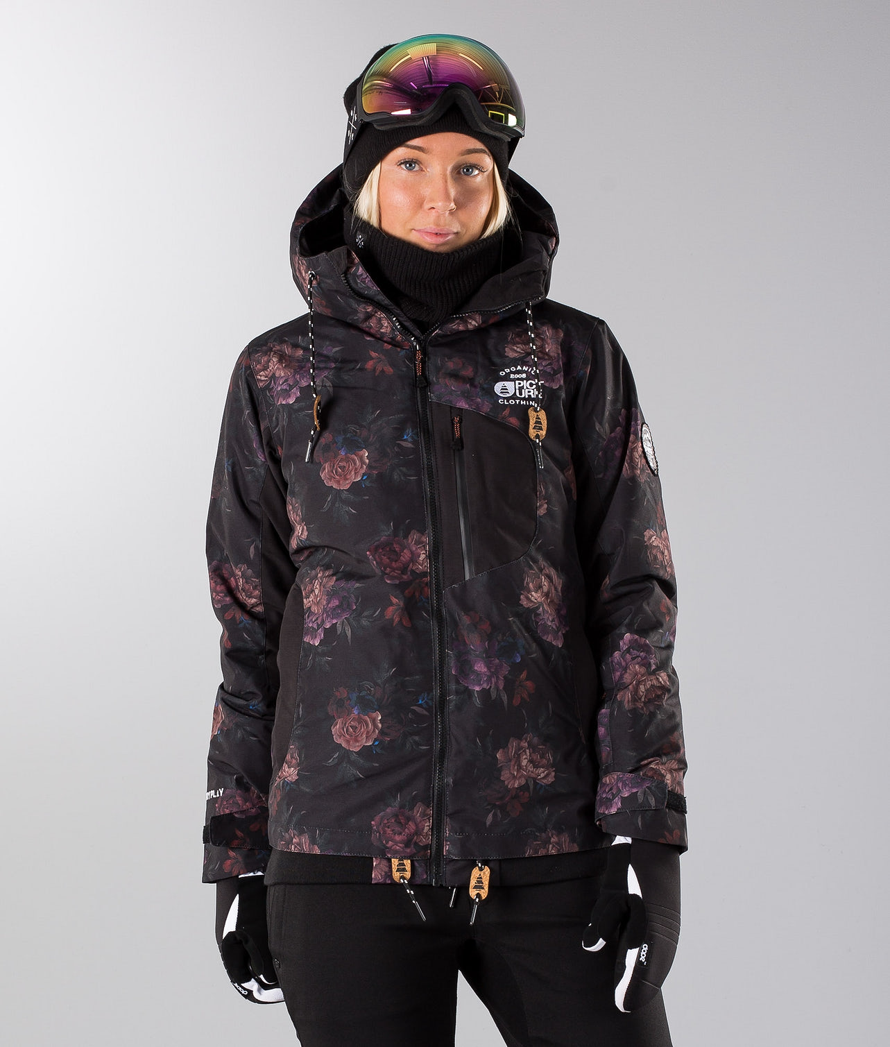 Buy Milk Snowboard Jacket from Picture at Ridestore.com - Always free shipping, free returns and 30 days money back guarantee