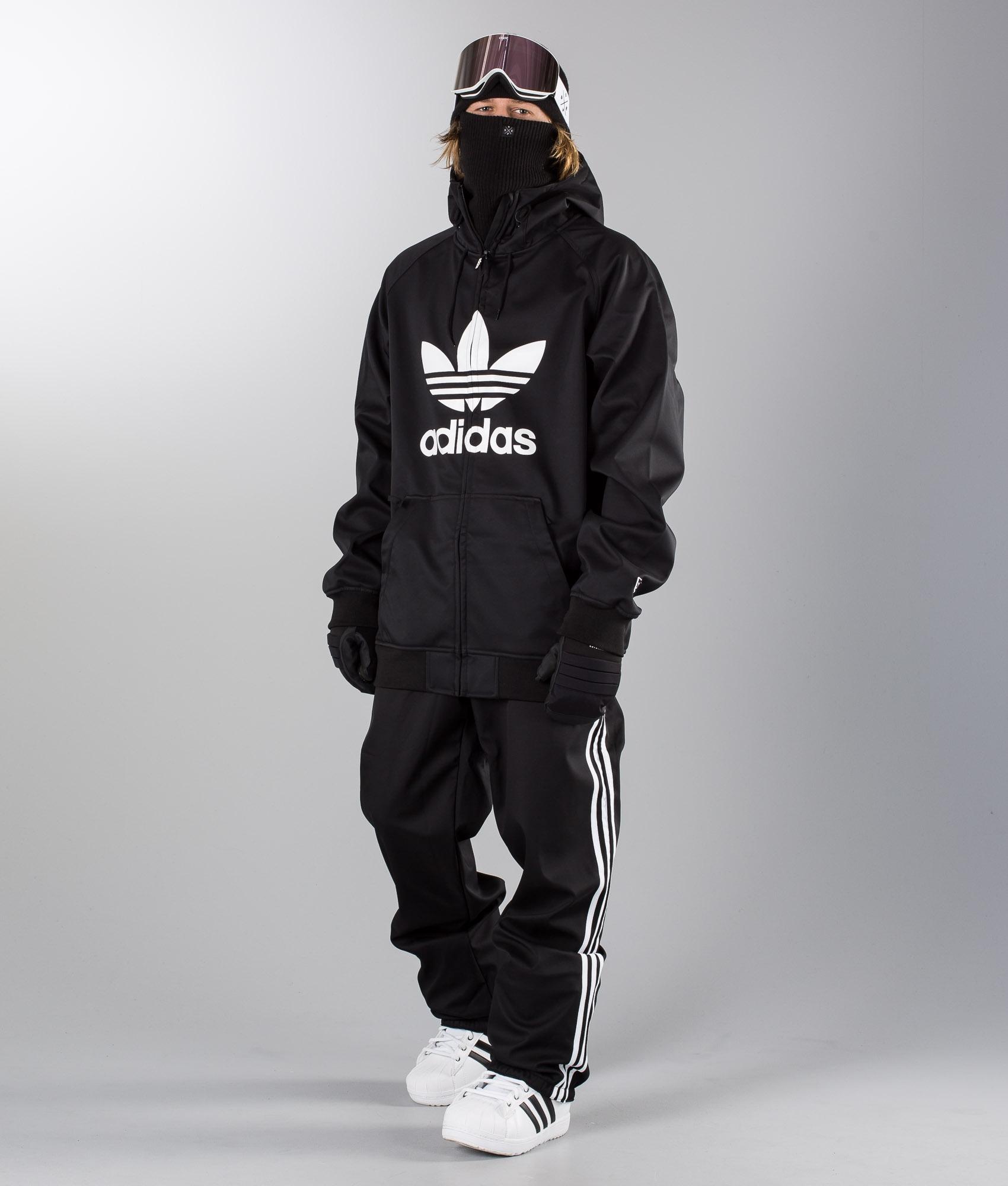 adidas abbigliamento sci