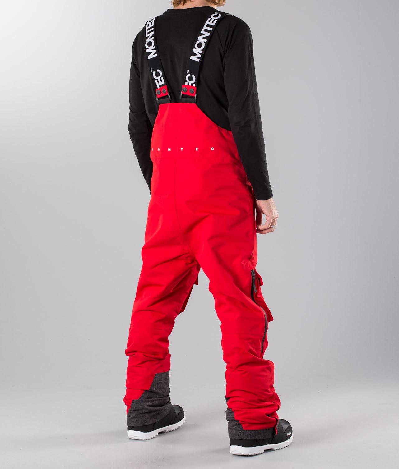Kjøp Fawk Snøscooterbukse fra Montec på Ridestore.no - Hos oss har du alltid fri frakt, fri retur og 30 dagers åpent kjøp!