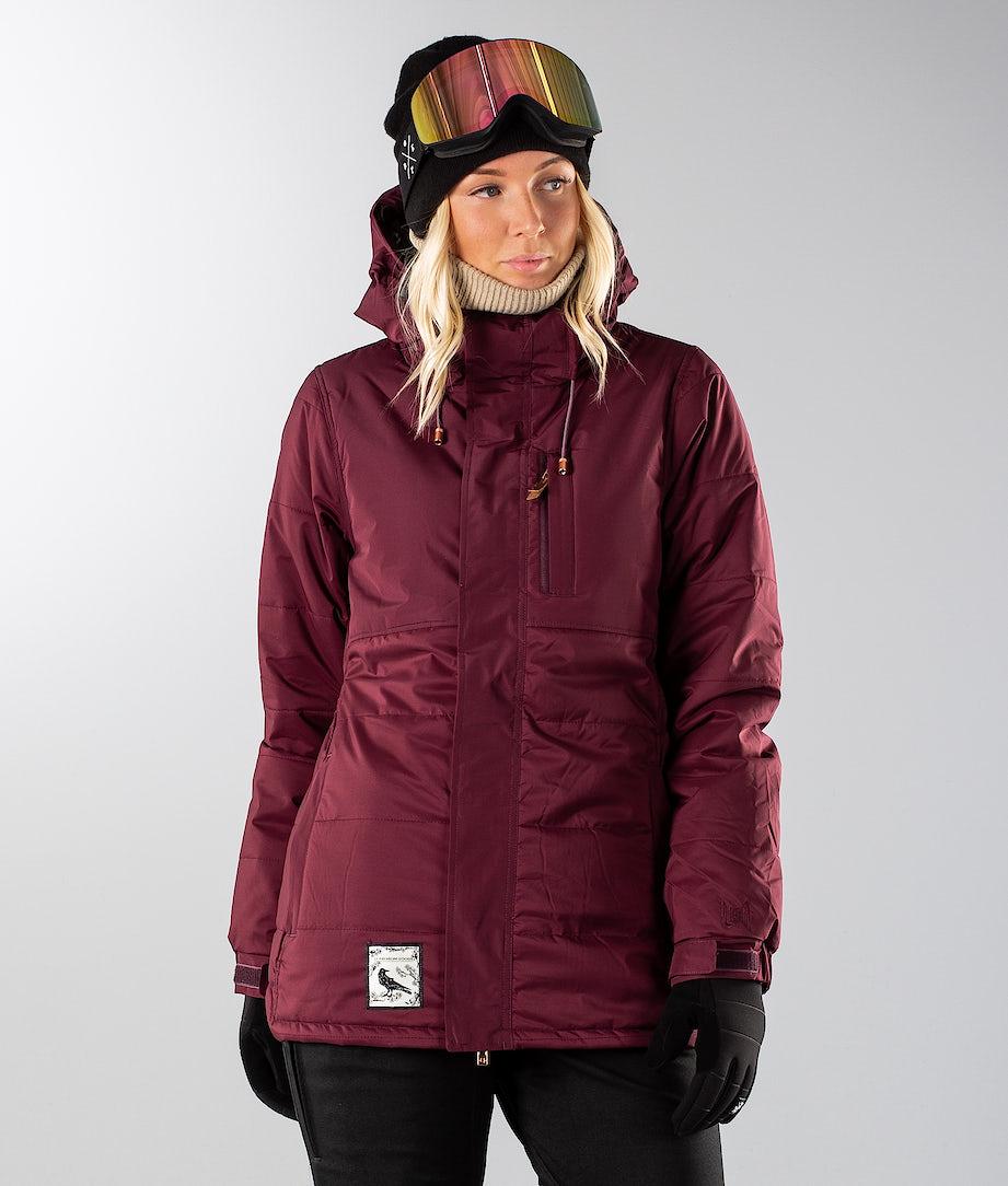 L1 Tamaryn Snowboard Jacket Port