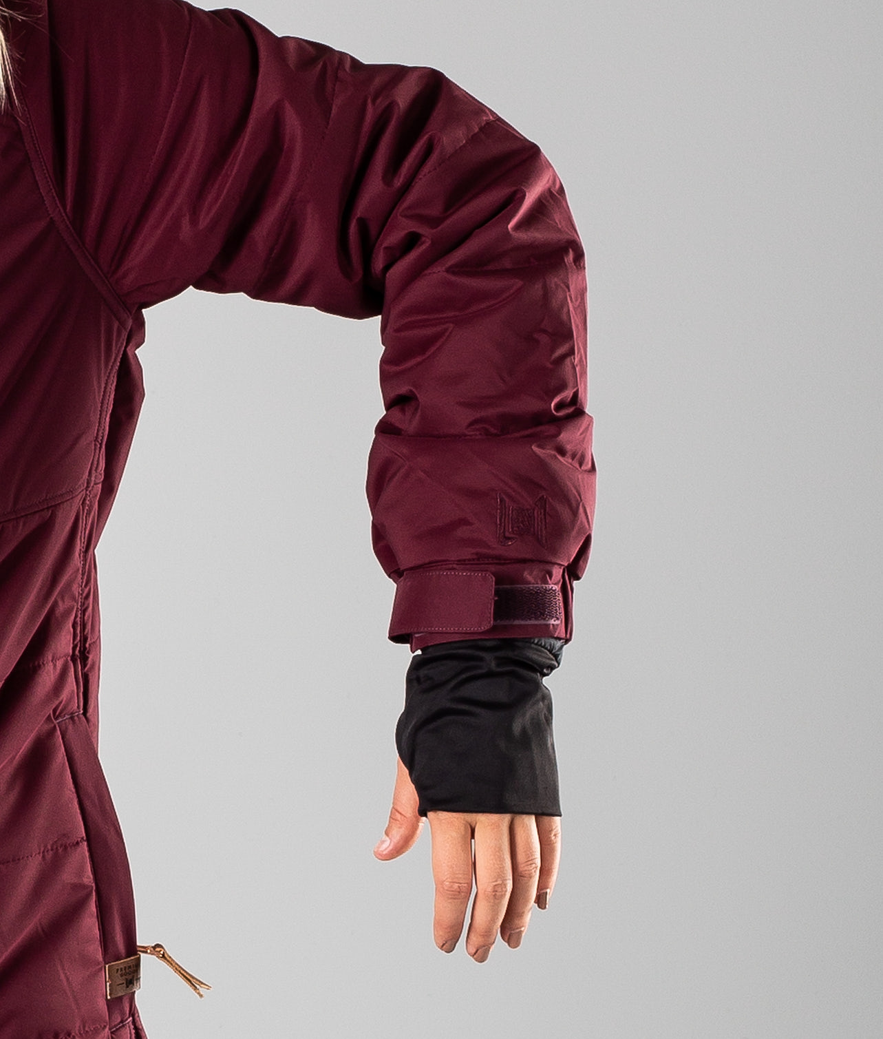 Buy Tamaryn Snowboard Jacket from L1 at Ridestore.com - Always free shipping, free returns and 30 days money back guarantee