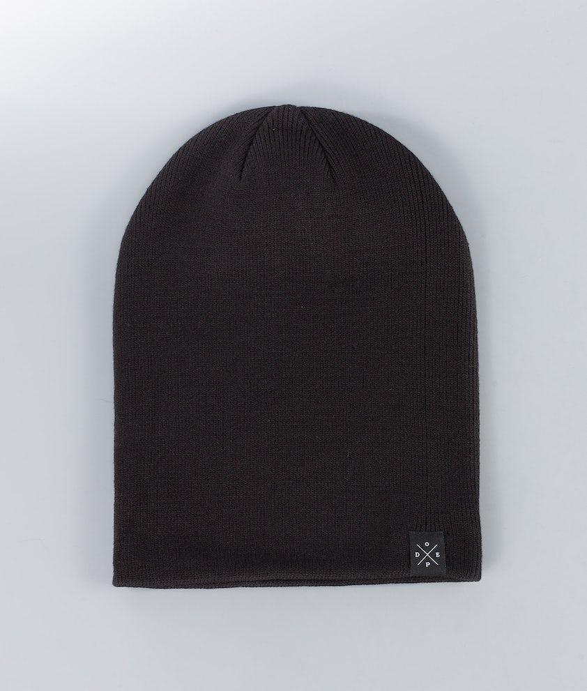 Dope Solitude Bonnet Black