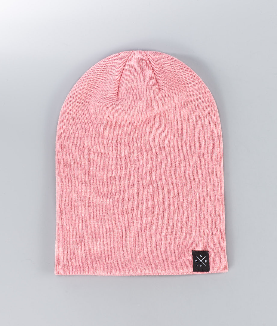 Dope Solitude Mössa Pink