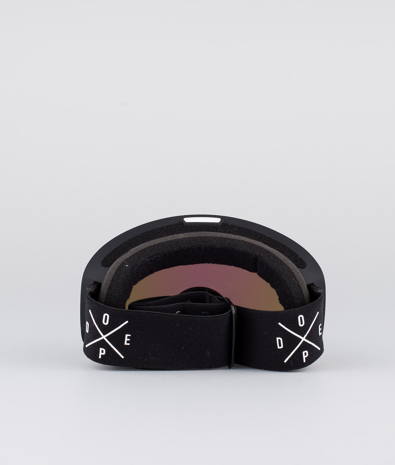Buy Flush 2X-UP Ski Goggle from Dope at Ridestore.com - Always free shipping, free returns and 30 days money back guarantee