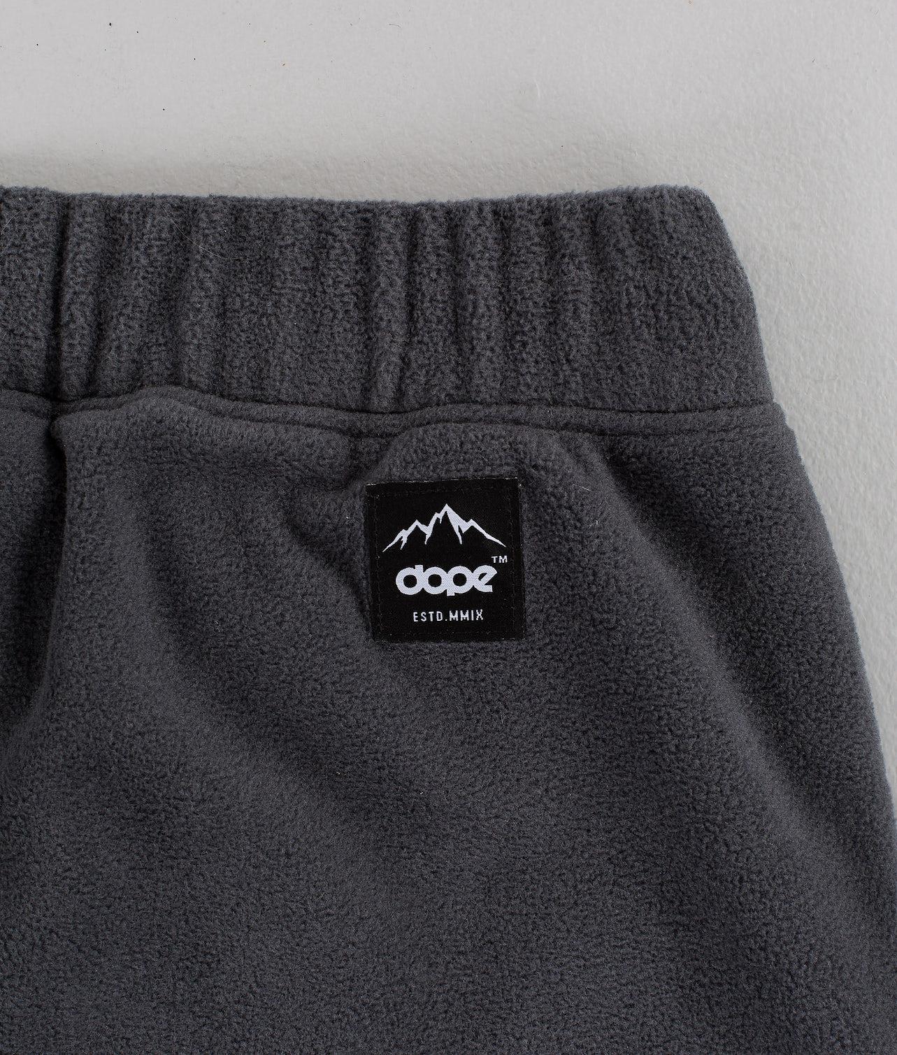 Kjøp Cozy Bukser fra Dope på Ridestore.no - Hos oss har du alltid fri frakt, fri retur og 30 dagers åpent kjøp!
