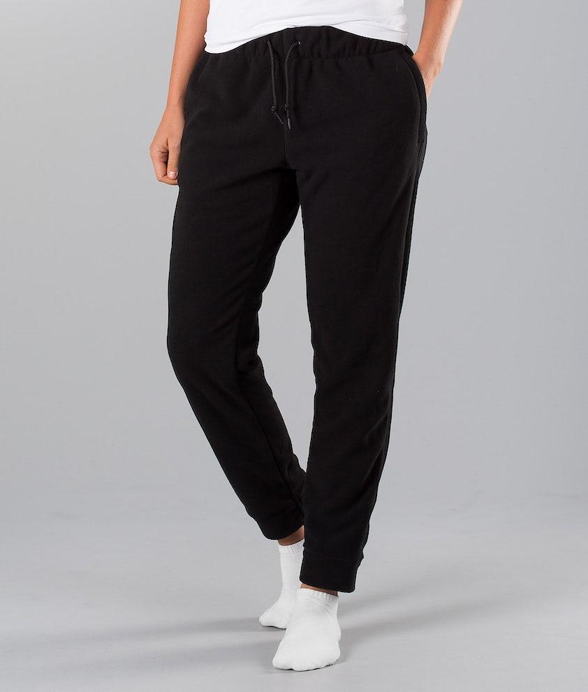 Dope Cozy Pants Black