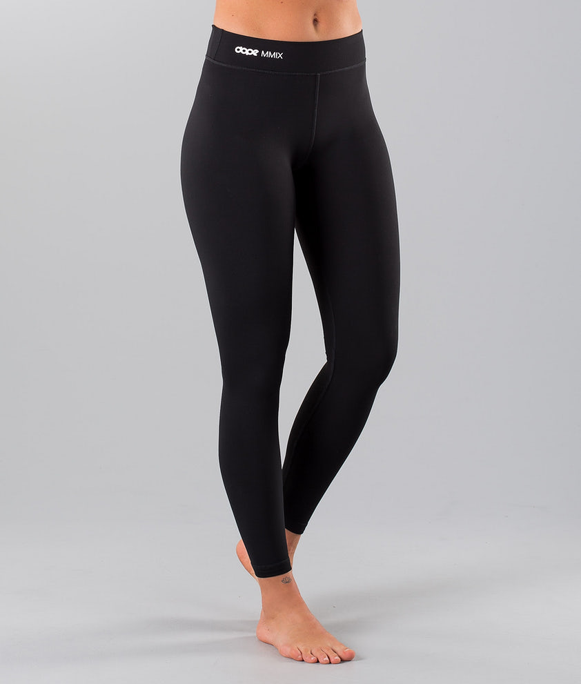 Dope Snuggle Paradise W Base Layer Pant Black