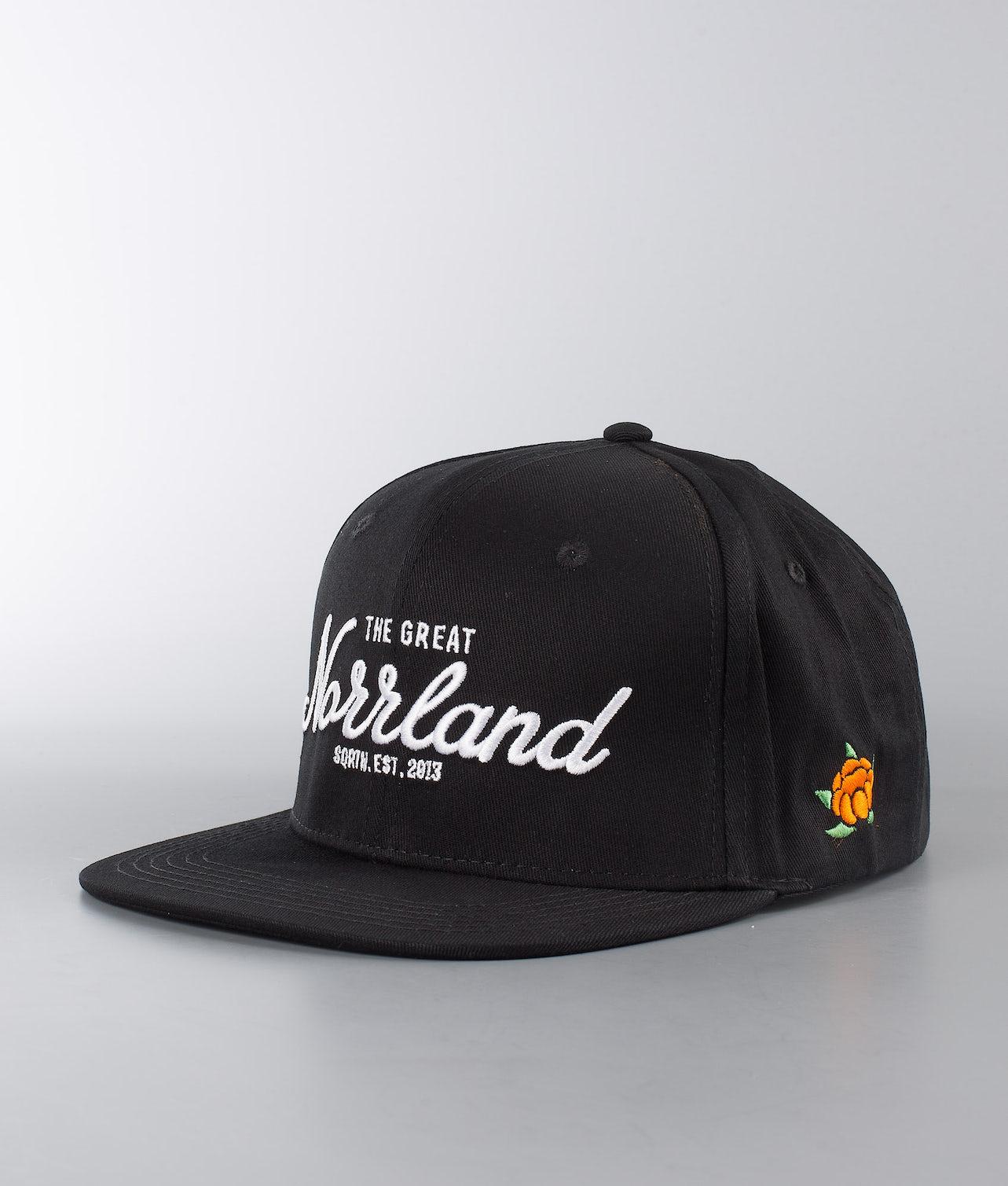 Kjøp Great Norrland Caps fra SQRTN på Ridestore.no - Hos oss har du alltid fri frakt, fri retur og 30 dagers åpent kjøp!