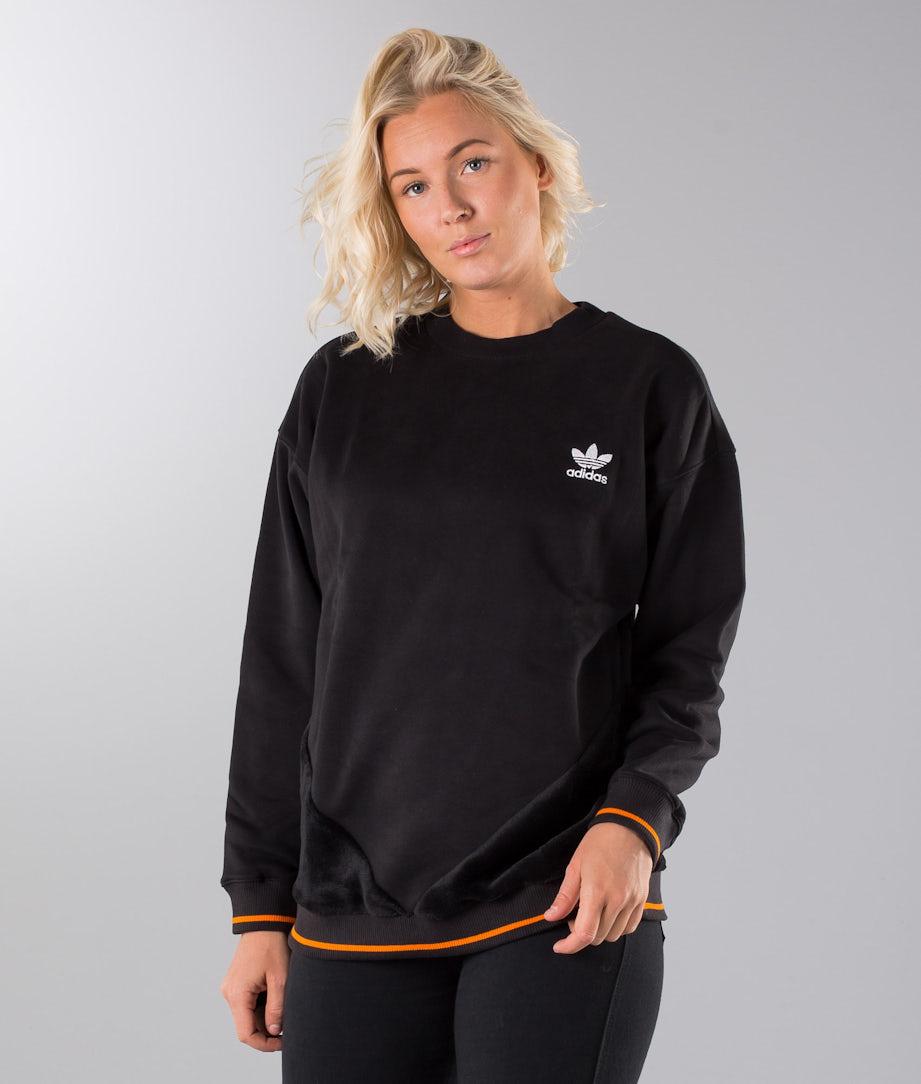 Adidas Originals Colorado Pitkähihainen Black