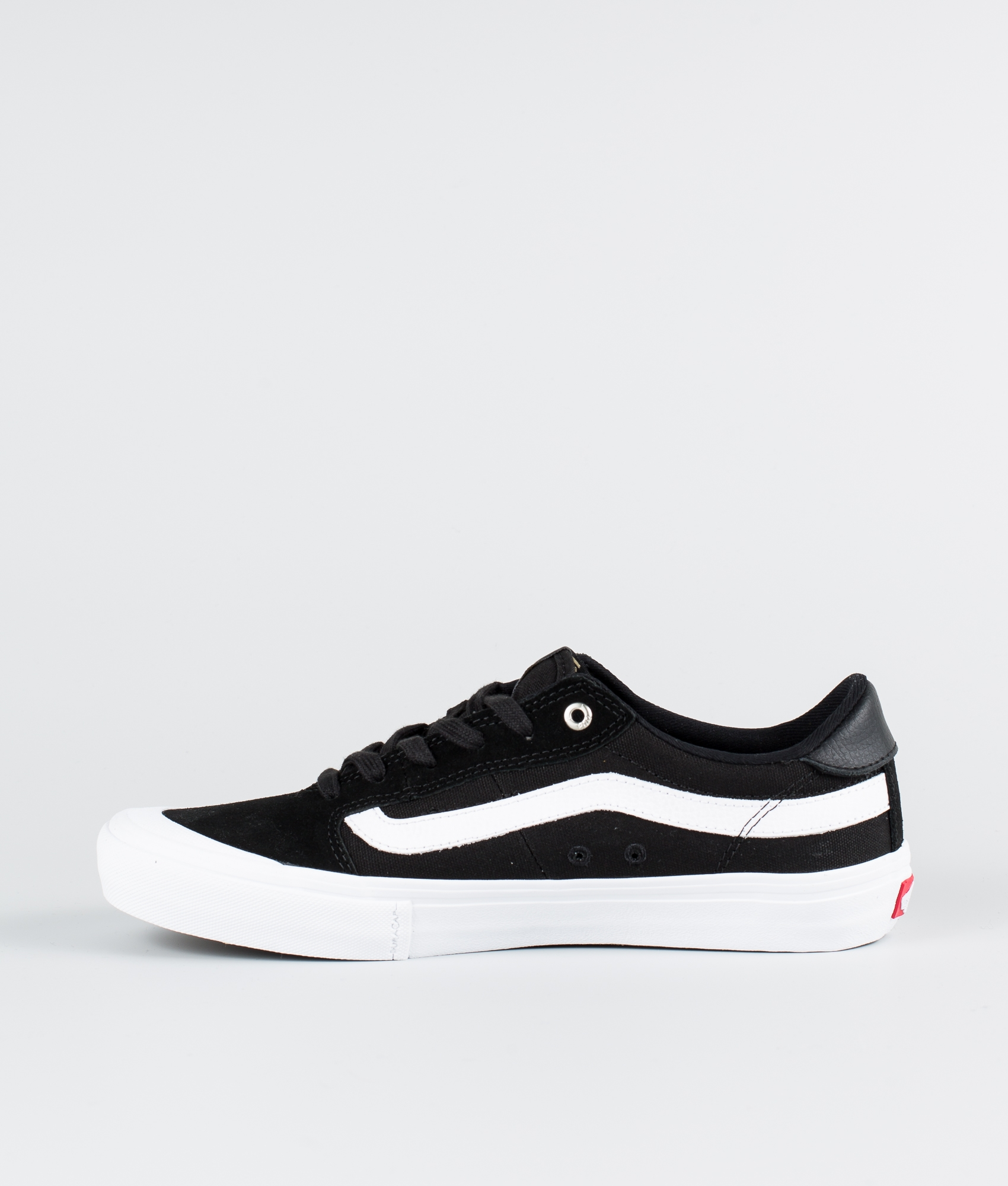 Vans Style 112 Pro Schuhe BlackWhiteKhaki