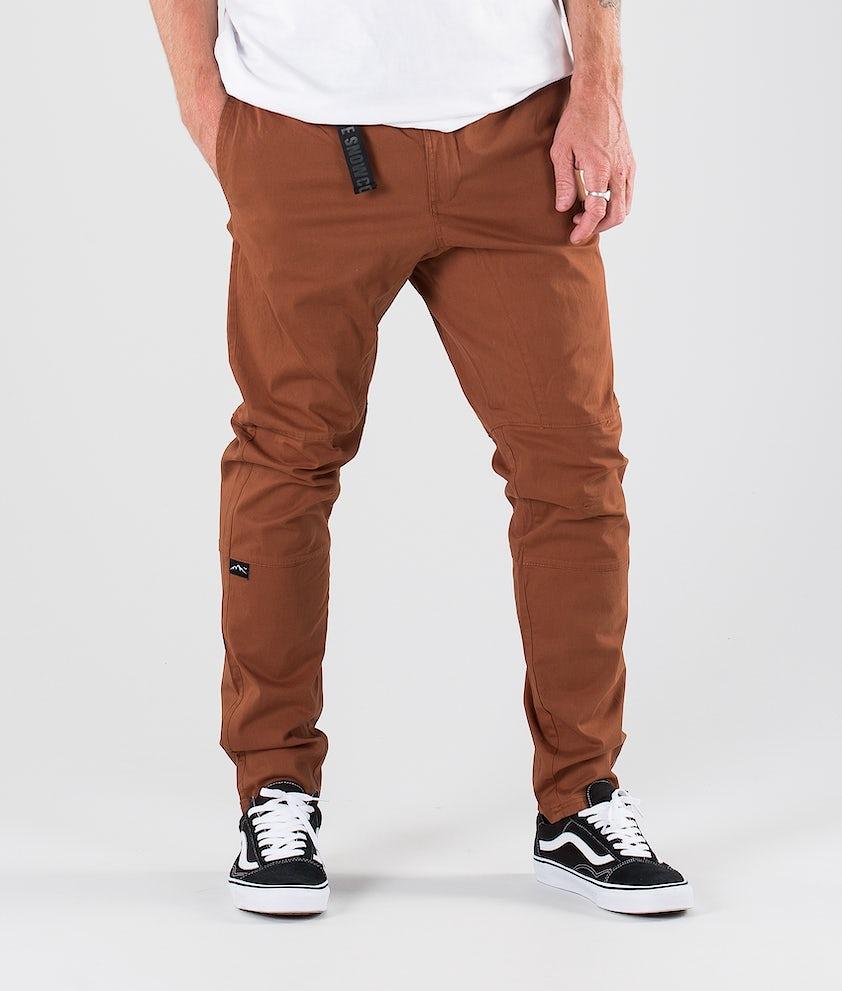 Dope Rover 19 Pantalon Adobe