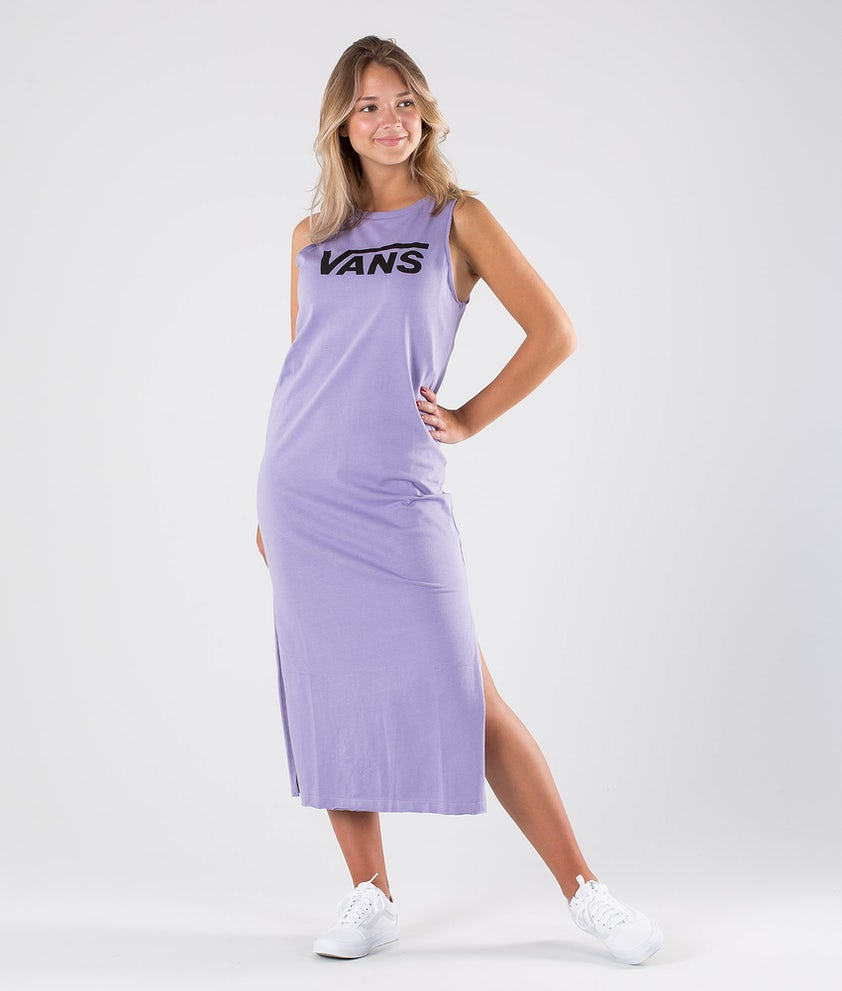 Vans Flying V Midi Dress Daybreak