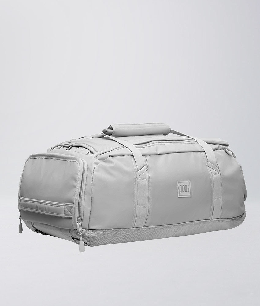 Douchebags The Carryall 40L Laukku Cloud Grey