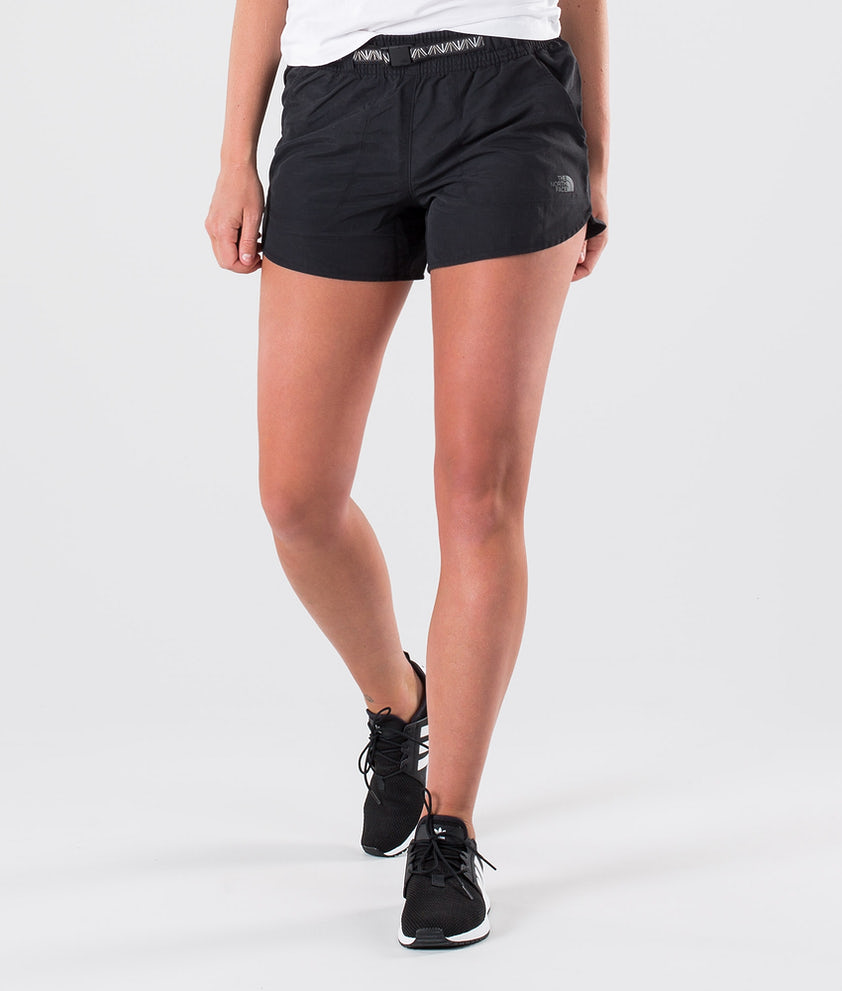 The North Face Class V Hike Short Turshorts Tnf Black