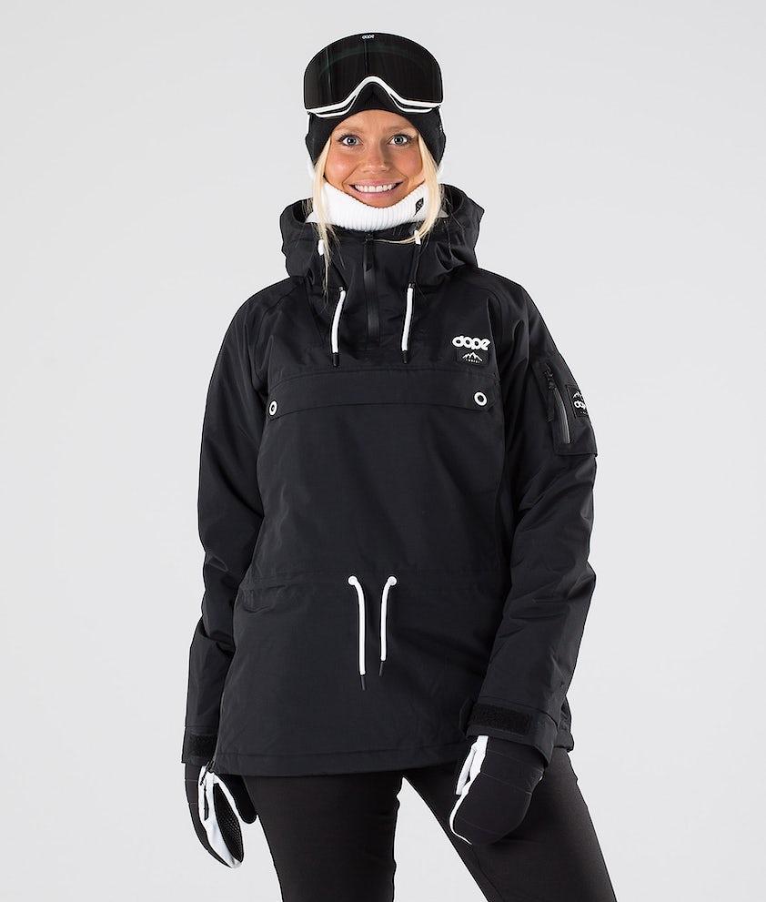 Dope Annok W Ski Jacket Black