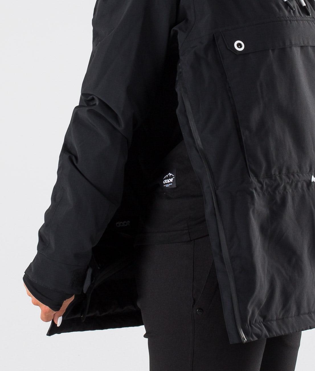 Kjøp Annok W Skijakke fra Dope på Ridestore.no - Hos oss har du alltid fri frakt, fri retur og 30 dagers åpent kjøp!