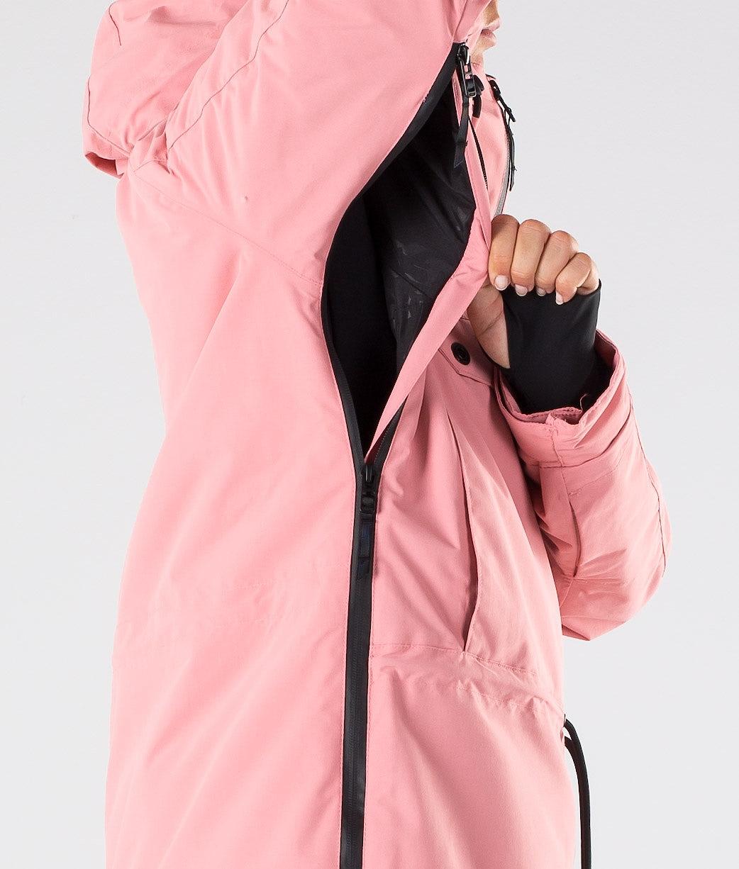 Dope Annok W Skijakke Pink