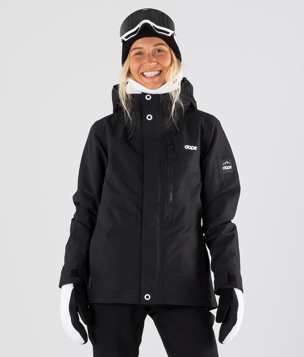 Kjøp Divine Skijakke fra Dope på Ridestore.no - Hos oss har du alltid fri frakt, fri retur og 30 dagers åpent kjøp!