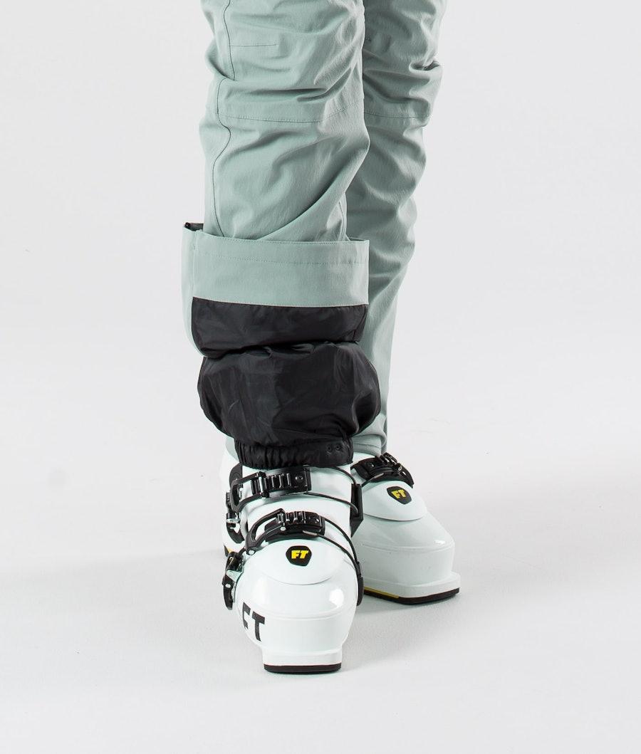 Dope | Con de chez Pantalon de Ski Dusty Green | Ridestore.com