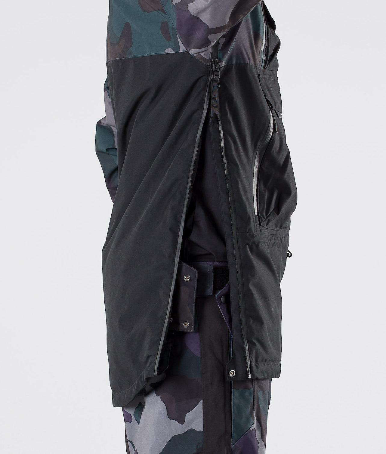 Kjøp Akin Skijakke fra Dope på Ridestore.no - Hos oss har du alltid fri frakt, fri retur og 30 dagers åpent kjøp!
