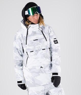 Men S Ski Jackets Fast Free Delivery Ridestore