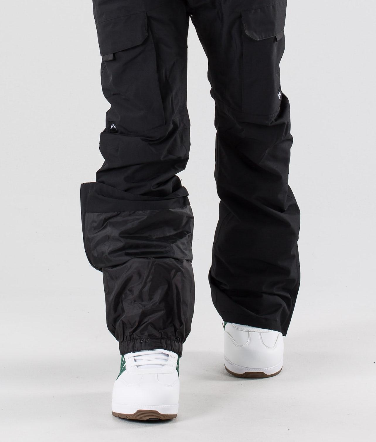 Kjøp Poise Snowboardbukse fra Dope på Ridestore.no - Hos oss har du alltid fri frakt, fri retur og 30 dagers åpent kjøp!