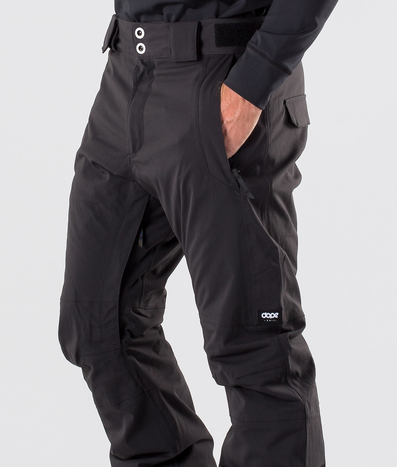 Buy Hoax II Ski Pants from Dope at Ridestore.com - Always free shipping, free returns and 30 days money back guarantee