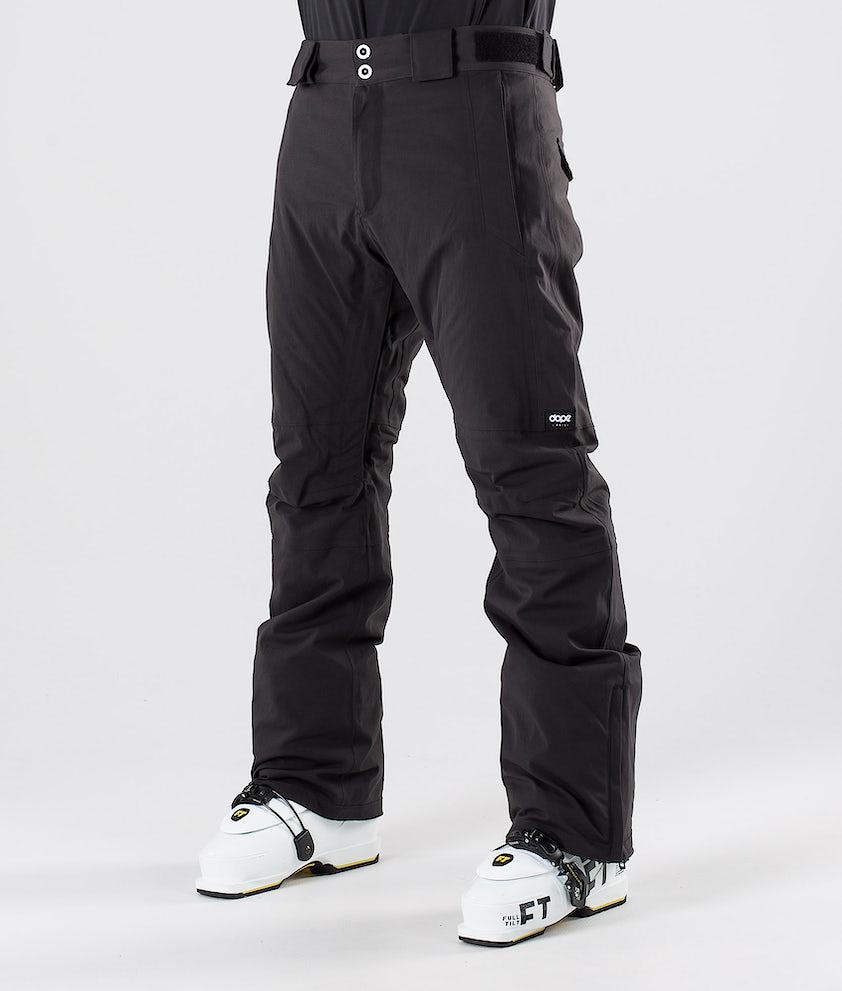 Dope Hoax II Ski broek Black