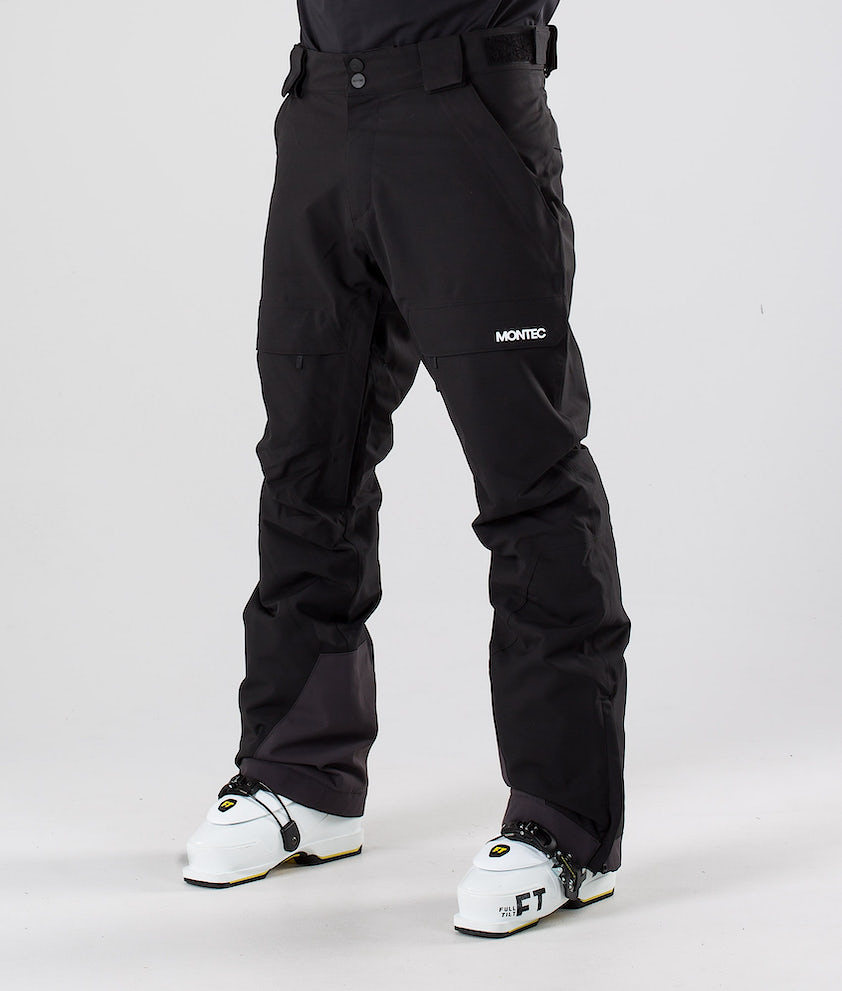 Montec Dune Ski Pants Black