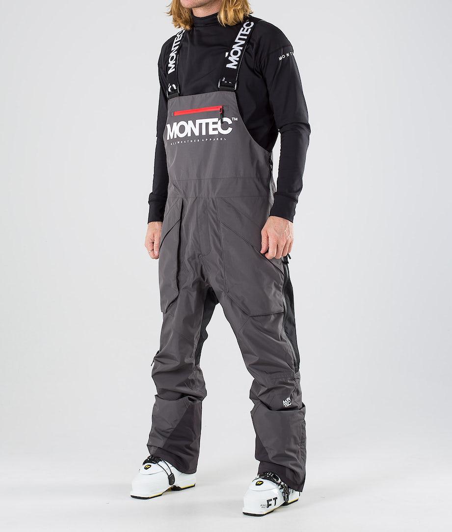 Montec Fenix Ski Pants Pearl