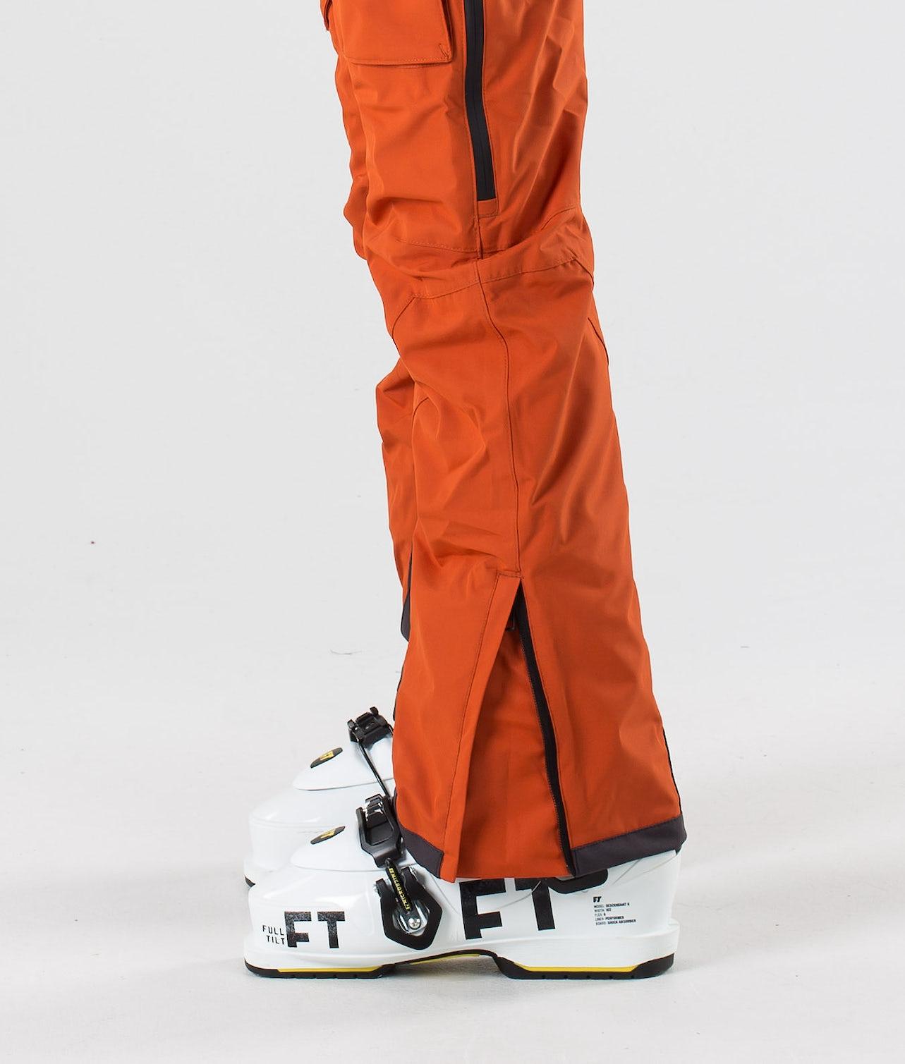 Kjøp Fawk W Skibukse fra Montec på Ridestore.no - Hos oss har du alltid fri frakt, fri retur og 30 dagers åpent kjøp!
