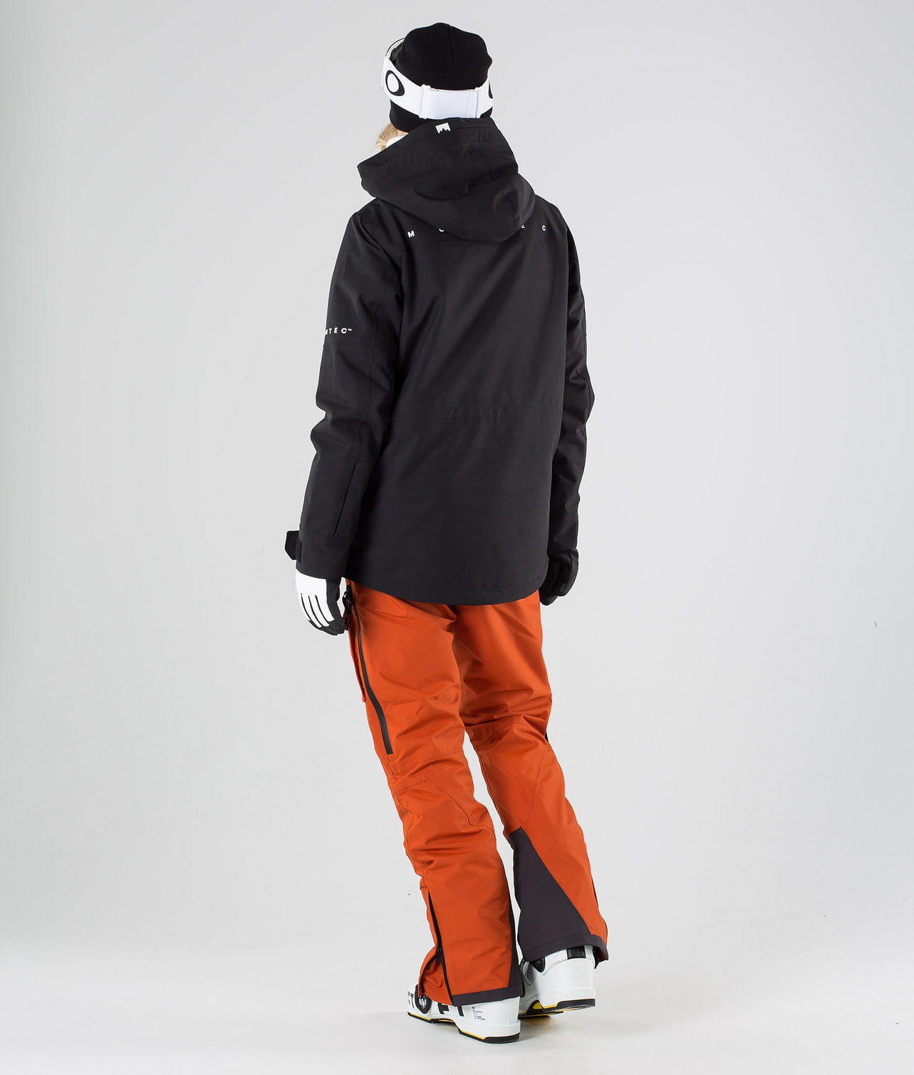 Kjøp Dune W Skijakke fra Montec på Ridestore.no - Hos oss har du alltid fri frakt, fri retur og 30 dagers åpent kjøp!
