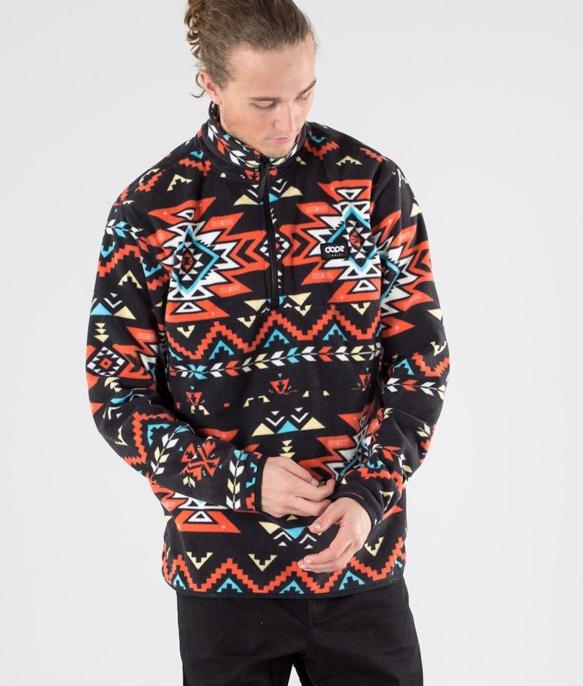 Dope Loyd Fleece Sweater Inka