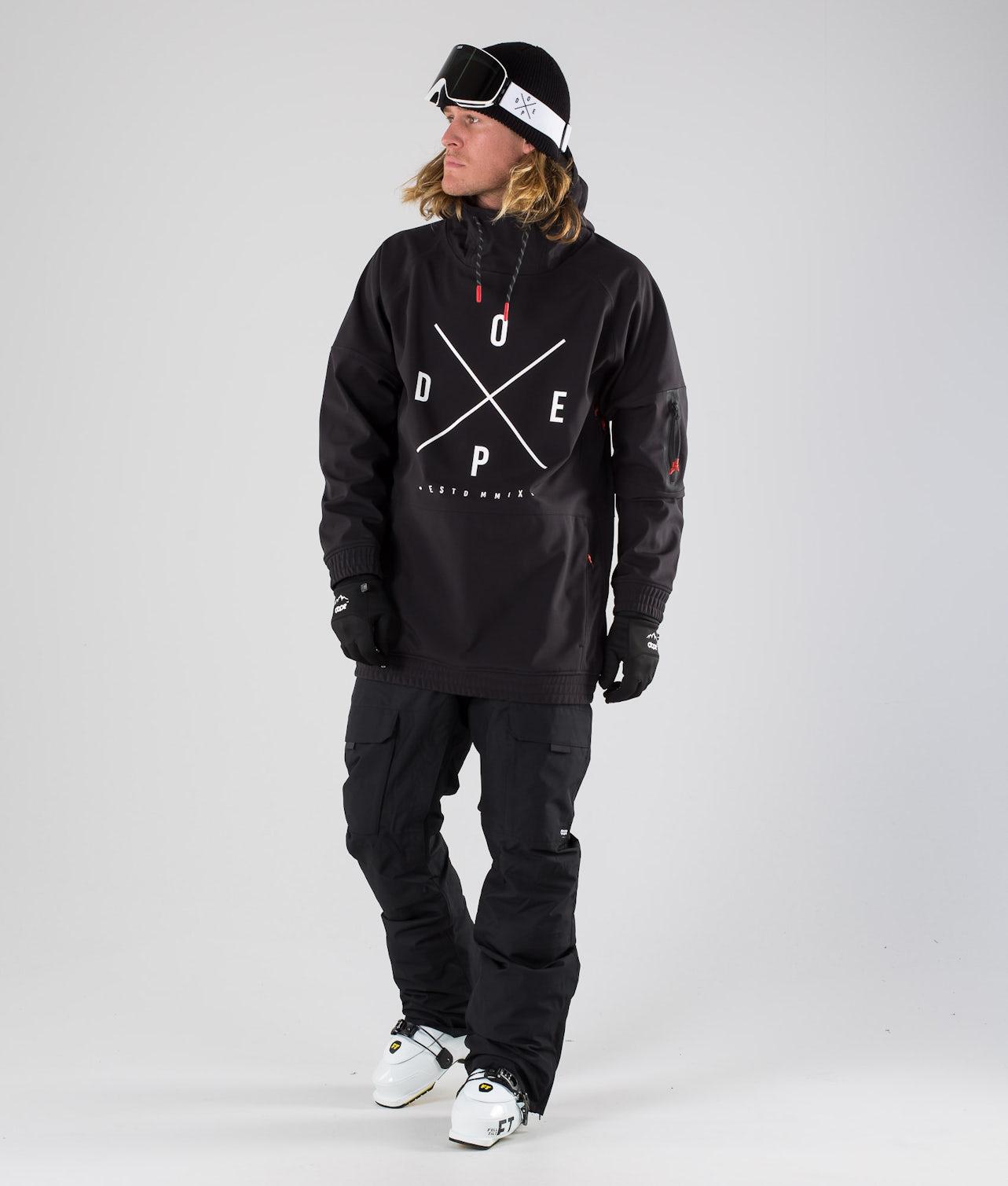 Kjøp Rambler MTE Skijakke fra Dope på Ridestore.no - Hos oss har du alltid fri frakt, fri retur og 30 dagers åpent kjøp!