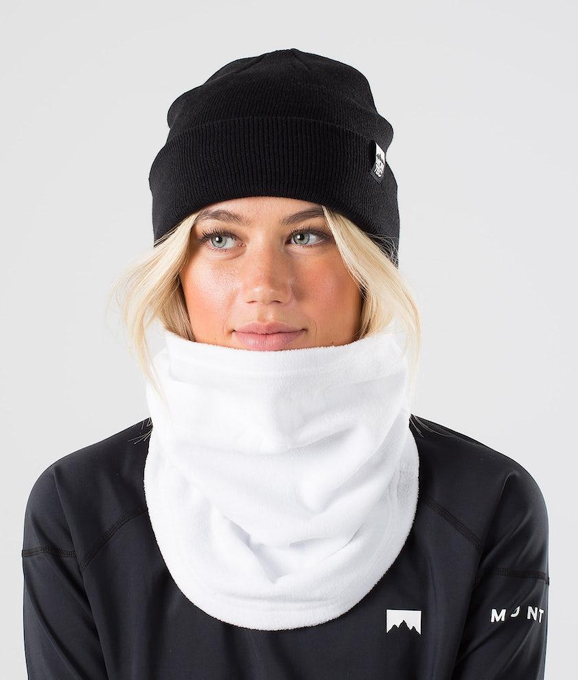 Montec Echo Tube Facemask White